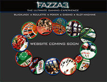 Tablet Preview of fazza3.co.uk
